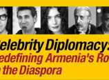 Celebrity Diplomacy: Redefining Armenia's Role in the Diaspora